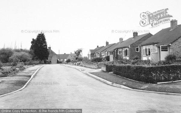 Photo of Woodchurch, Kirkwood Avenue c.1965