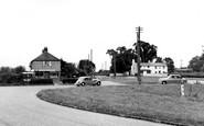 Woodcote, Crays Pond c1955