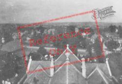 1921, Woodford Bridge