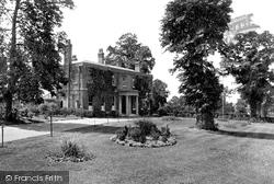 Woodford Bridge, Dr Barnardo's, Gwynne House 1921