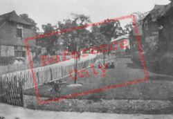 Dr Barnardo's Home, Boy's Garden City 1921, Woodford Bridge