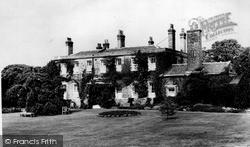 Woodford Bridge, Gwynne House, Dr Barnardo's Homes c.1960