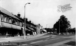 Woodford Bridge, High Road c.1960