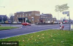 Hawkey Hall c.1990, Woodford Green