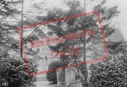 Parish Church 1906, Woodford Green
