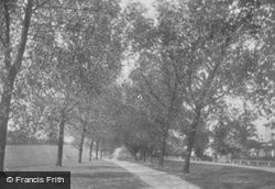 The Avenue 1921, Woodford Green