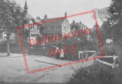 The Hospital 1921, Woodford Green