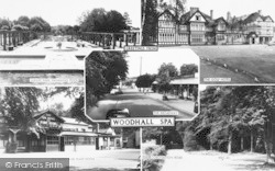 Woodhall Spa, Composite c.1960