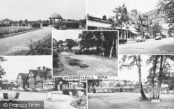 Woodhall Spa, Composite c.1965