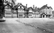 Woodhall Spa photo