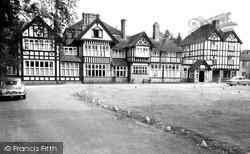 Golf Hotel c.1965, Woodhall Spa