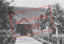Church 1902, Woodham