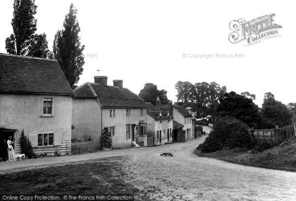 Woodham Walter © Copyright The Francis Frith Collection 2005. http://www.frithphotos.com