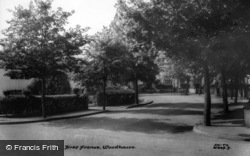 Woodhouse, Birks Avenue c.1960