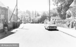 Woodhouse Eaves, Main Street c.1960