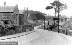 Woodhouse Eaves, The Village c.1955