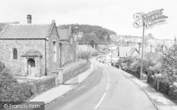 Woodhouse Eaves, The Village c.1965