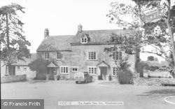 Woodmancote, The Apple Tree Inn c.1960
