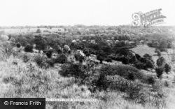 Woodmansterne, Chipstead Valley c.1955