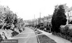 Woodmansterne, Rectory Lane c.1955