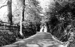 Woodmansterne, Rectory Lane c.1960
