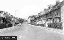 Woodside Green, c.1960