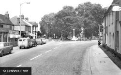 Woodside Green, c.1965