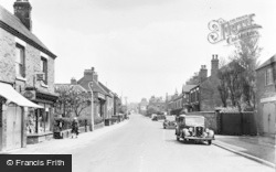 Woodville, High Street c.1955