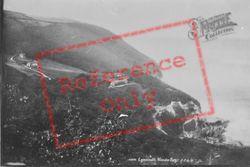 1899, Woody Bay