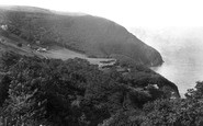 Woody Bay photo