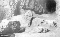 Wookey Hole, Cave 1896