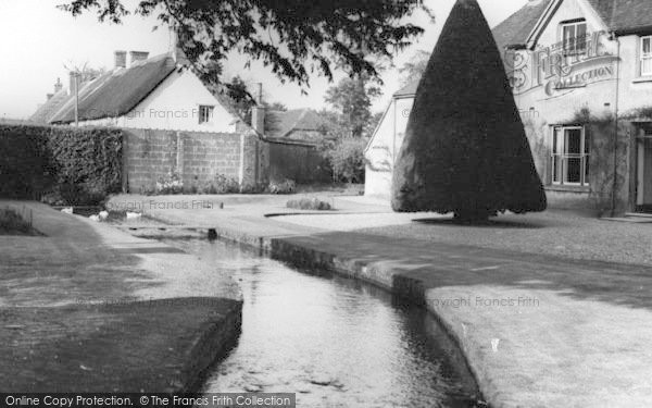Photo of Wool, Manor House c.1960