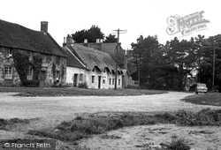 Wool, Spring Street c.1955