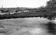 Wool, The River c.1955