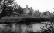 Wool, The River c.1965