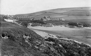 Example photo of Woolacombe