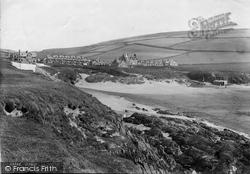 1891, Woolacombe