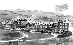 1895, Woolacombe