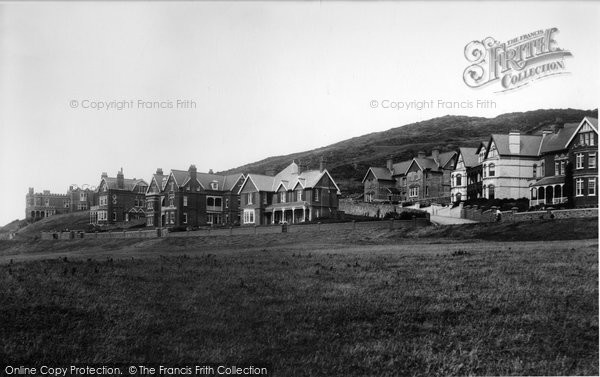 Photo of Woolacombe, 1906
