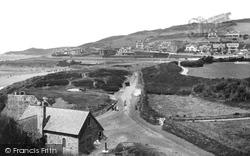 1911, Woolacombe