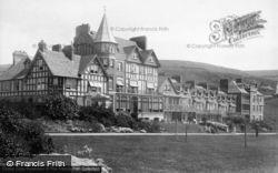 Bay Hotel 1895, Woolacombe