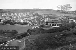 Bay Hotel 1936, Woolacombe