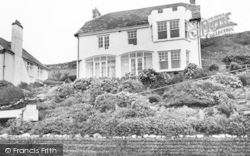 Byways Guest House c.1965, Woolacombe