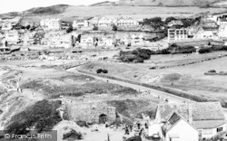c.1960, Woolacombe