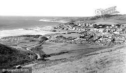 c.1965, Woolacombe