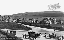 The Village 1899, Woolacombe