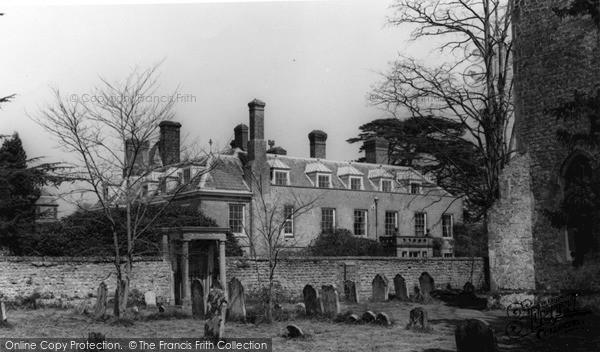 Photo of Woolbeding, House c.1965