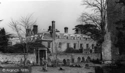 Woolbeding, House c.1965