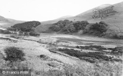College Valley South c.1955, Wooler