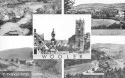 Composite c.1940, Wooler